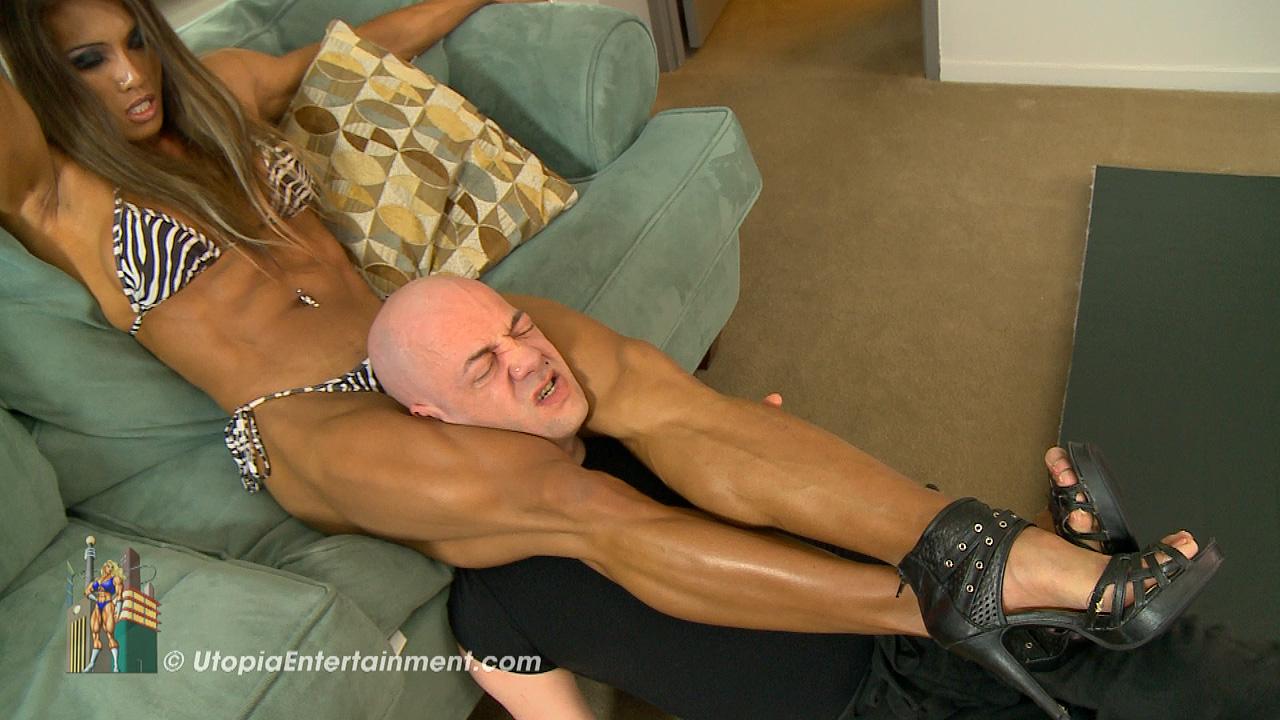 scorching melanie jane loves getting her pussy slammed